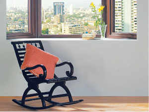 uPVC product makers enter NCR Market - The Economic Times