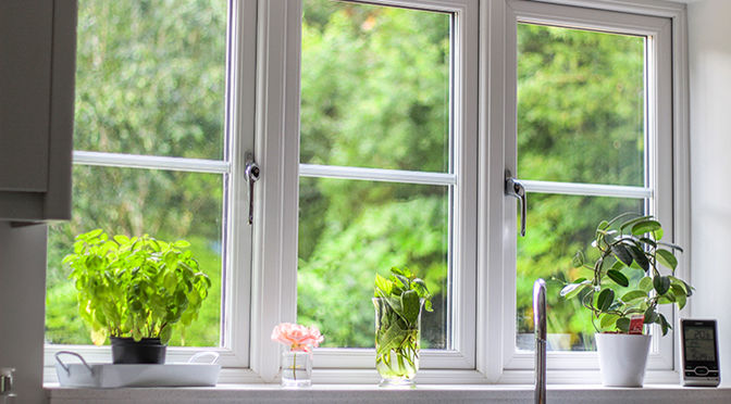 Windows Options Available For the Residence Owners by Riyan Singh