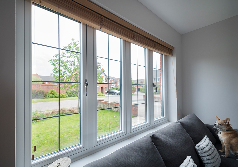 Steps To Choose the Best Window Solution – uPVC Windows & Doors Manufacturers in India
