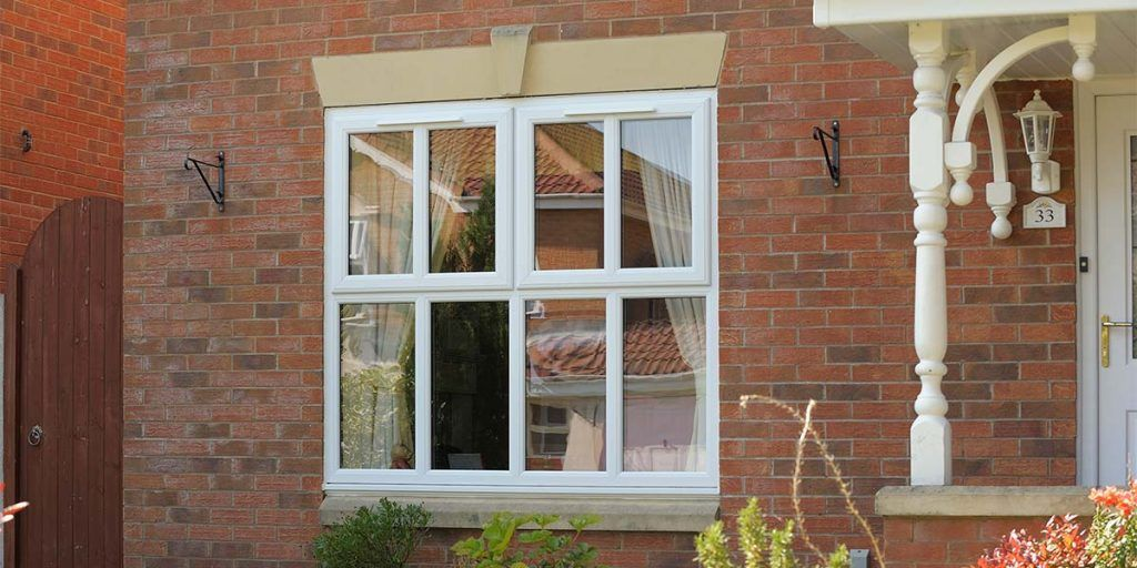 Factors Defining the Price of uPVC Windows and Doors
