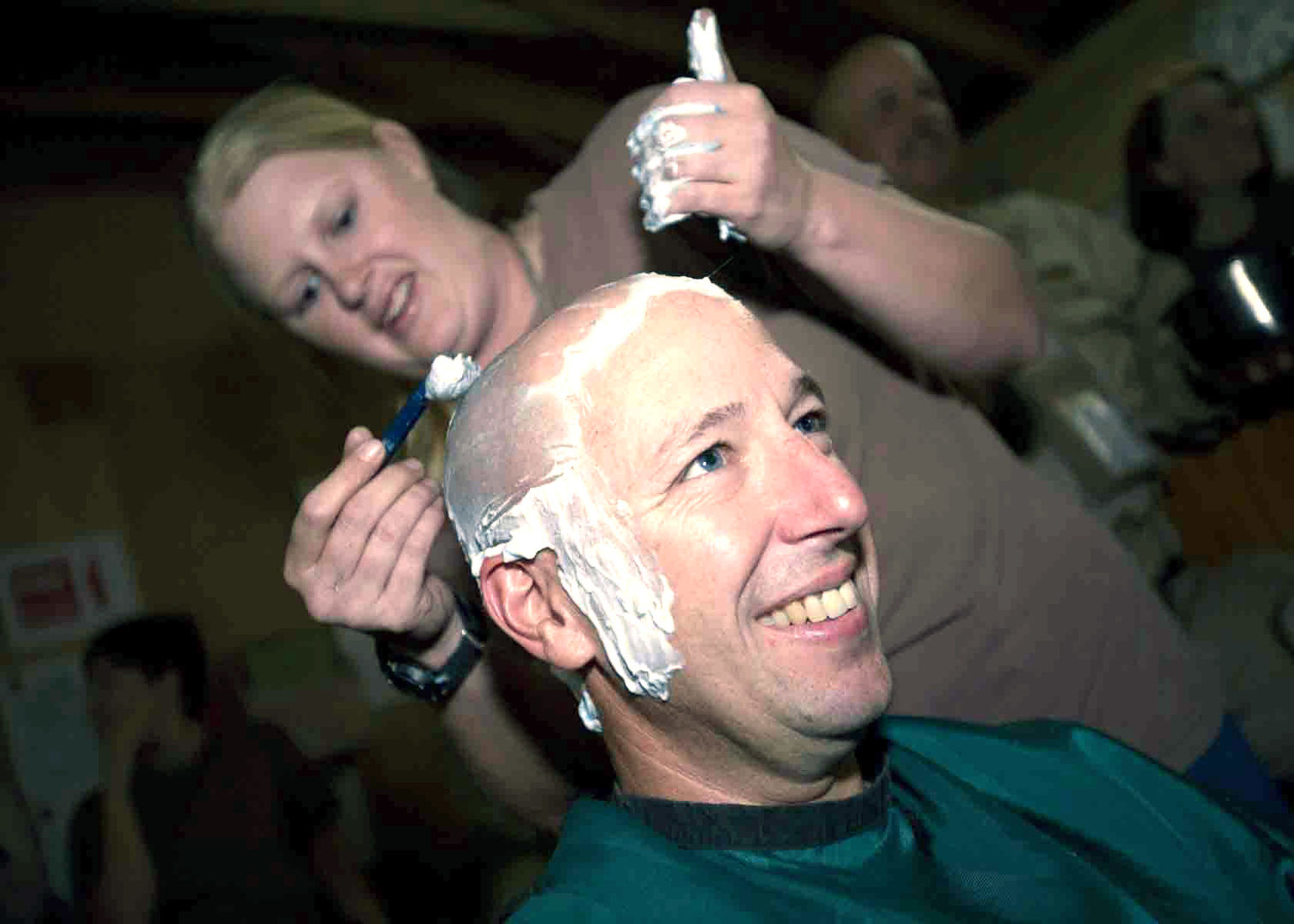 Head Shaving - How to Be Bald and Fabulous