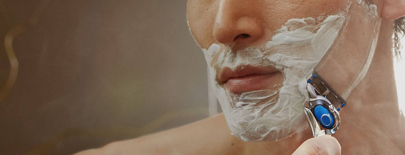 How To Have A Smart Smooth Shave