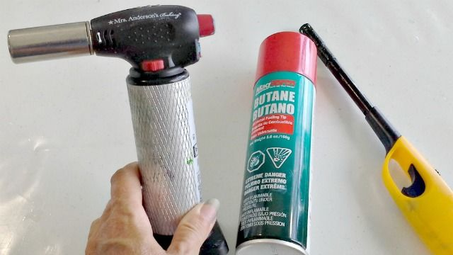 How To Refill A Butane Lighter Effectively?