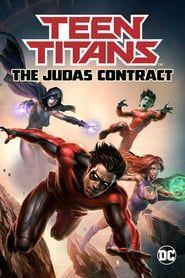 Teen Titans: The Judas Contract (2017) - Nonton Movie QQCinema21 - Nonton Movie QQCinema21