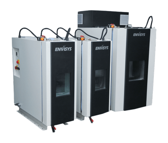 UTM Interface Environmental Chamber Manufacturers - Envisys Technologies