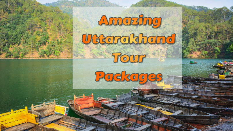 Book Uttarakhand Tour Packages from Ahmedabad – Minsuch Holidays – Tour and Travel Agency