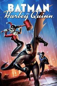 Batman and Harley Quinn (2017) - Nonton Movie QQCinema21 - Nonton Movie QQCinema21