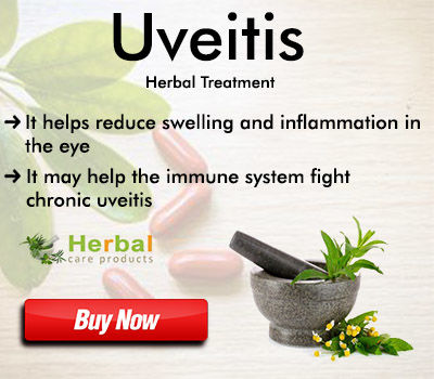 Natural Remedies for Uveitis Reduce the Symptoms of Chronic Inflammation
