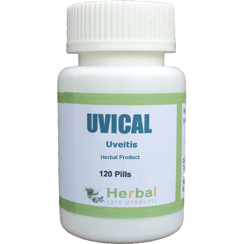 Uveitis Herbal Treatment, Symptoms and Causes