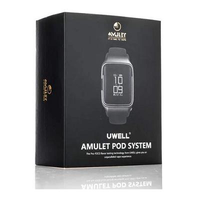 UWELL Amulet Pod System - Wholesale Vapor Supplies | USA Vape Distributor