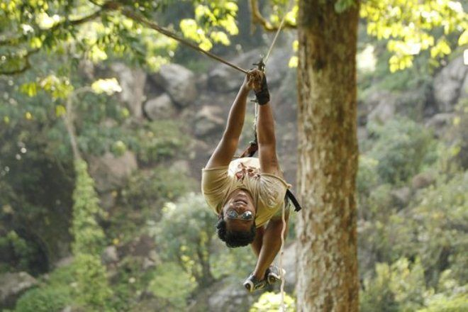 Adventure Activities in Rishikesh at affordable price