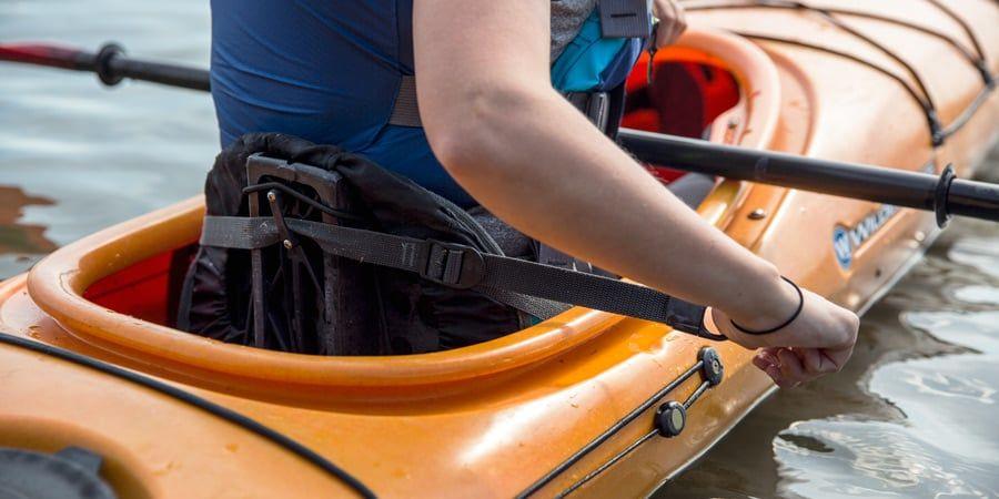 Kayaks Seats Choosing Tips