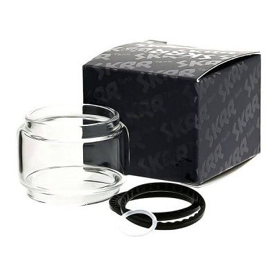 VAPORESSO Replacement Glass - 1PC - Wholesale Vapor Supplies | USA Vape Distributor