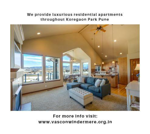 Vascon Windermere | Vascon Windermere Pune