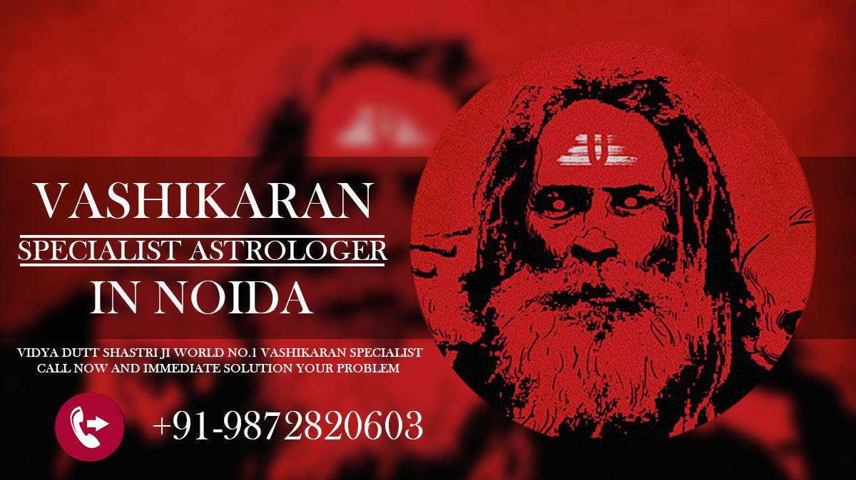 Vashikaran Specialist Astrologer in Noida