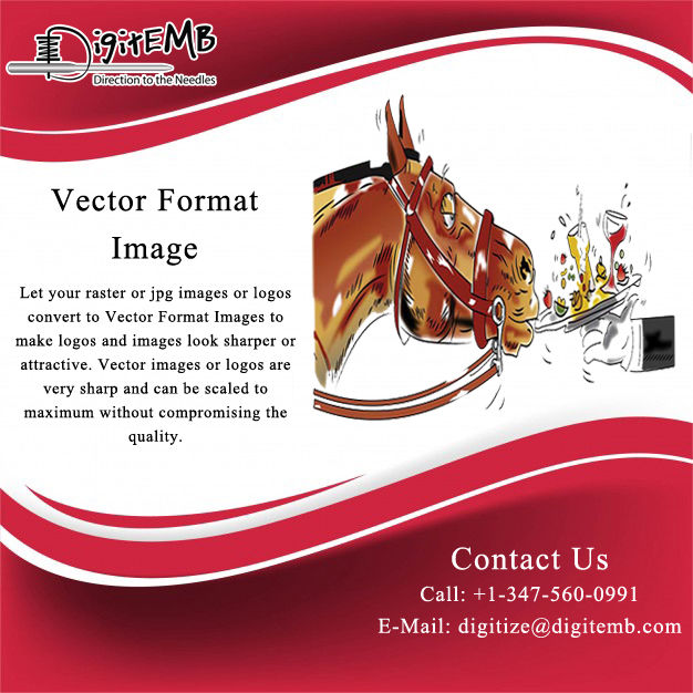 Vector Format Image