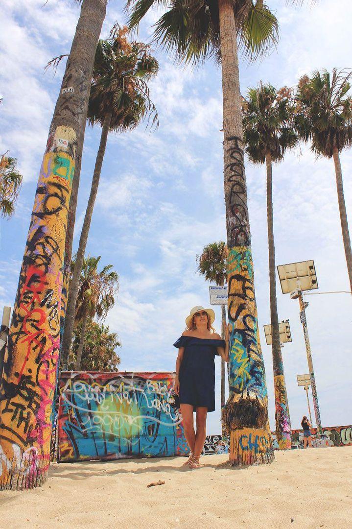 Venice Beach Travel Guide