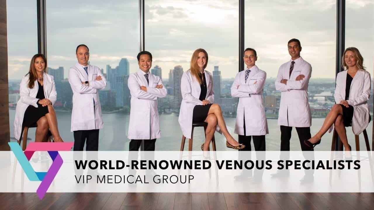 Top Vein Doctors In Princeton