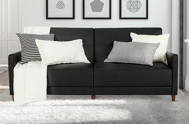 HOW TO SELECT A GOOD SIZE FUTON
