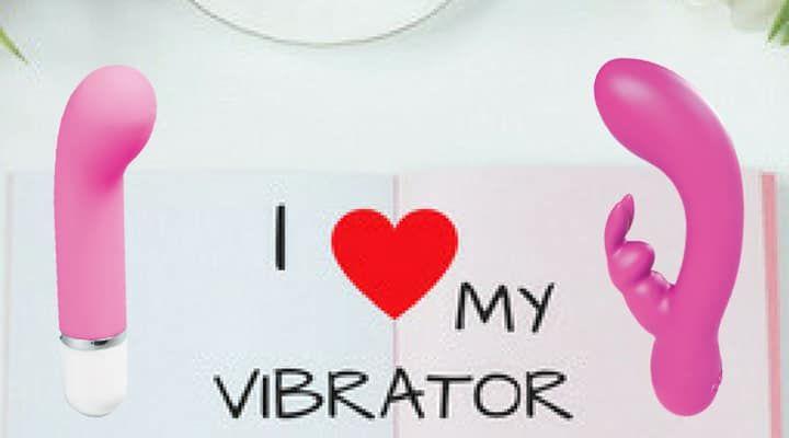 Buy Sex Vibrators for Women Online in India