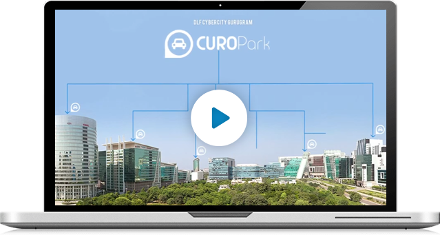 Parking Management System | Vehicle Parking Management Software | CuroPark