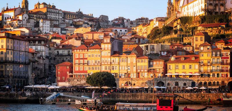 Vila Nova de Gaia | Embark the thrilling venture!