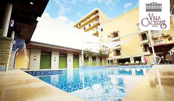 Villa Caceres Hotel - Summer Luxe
