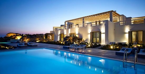 cyprus property market in Nicosia