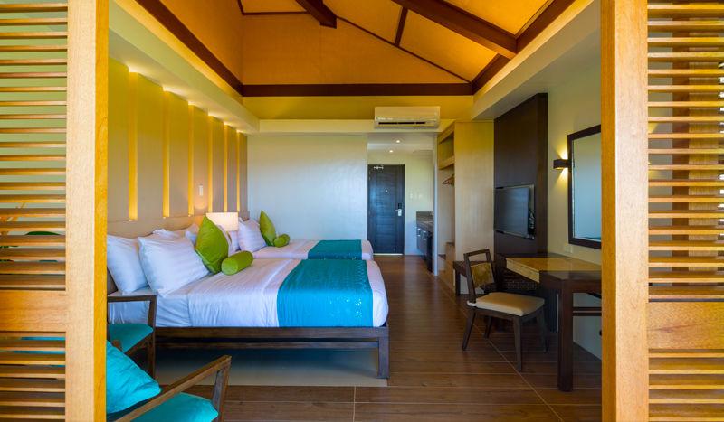 SOLINA BEACH AND NATURE RESORT | Iloilo, Philippines | Accommodation