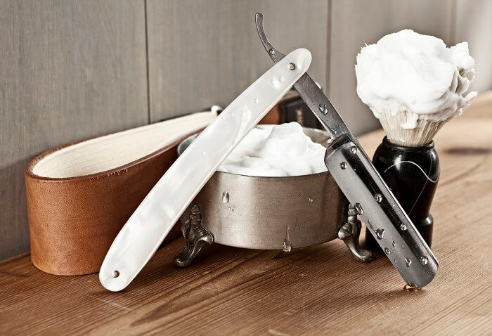 What to look for in a shaving kit?