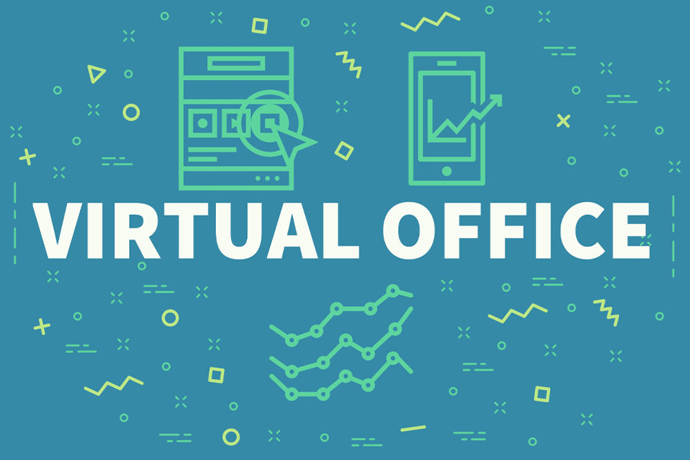 How To Use Virtual Office Address To Register Your Business