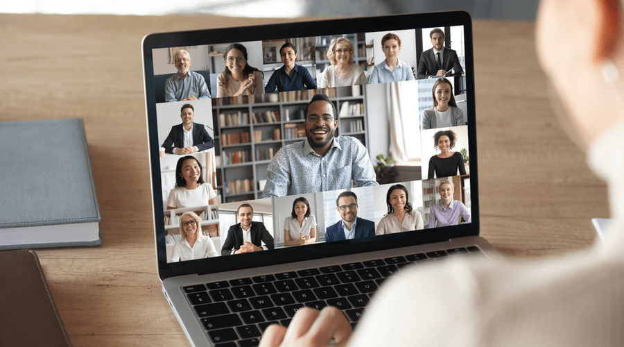 Five Tips for Holding Effective Virtual Meetings During Covid 19