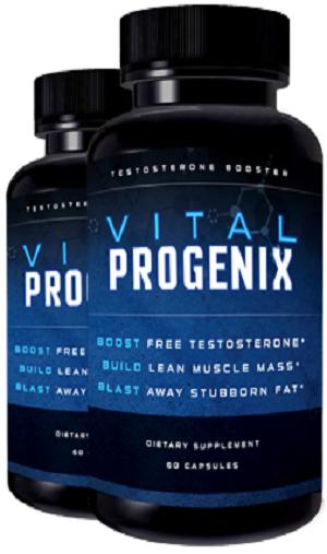 Vital Progenix