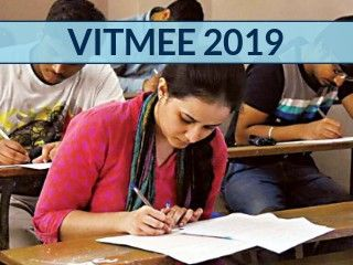 VITMEE 2019 - Application Form, Dates, Eligibility, Syllabus, Pattern