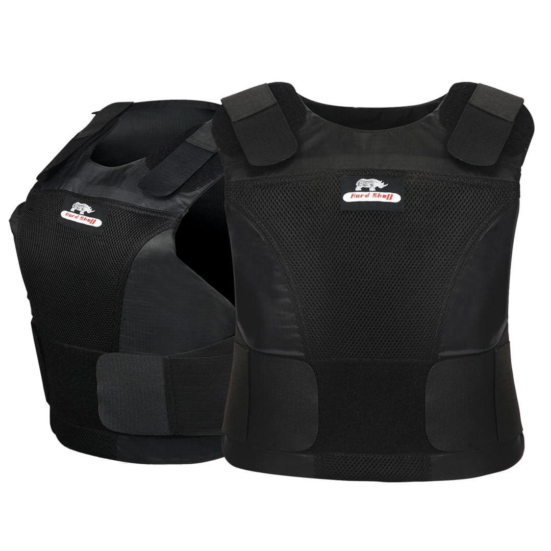 Women Bullet Proof Vest, Women Body Armor - Hard Shell UAE
