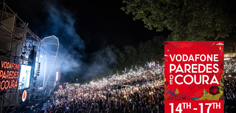Paredes de Coura festival – A flawless edition of music event
