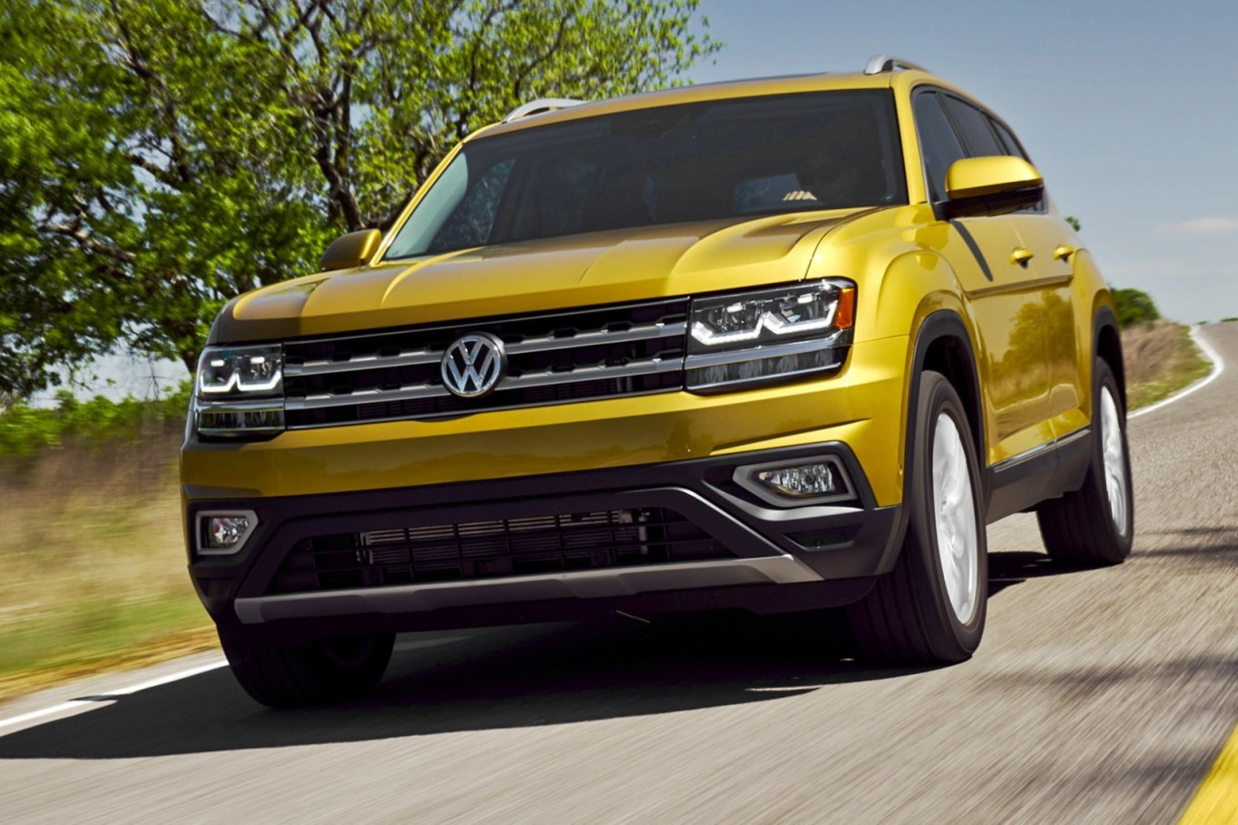 Which Volkswagen SUV Fits Your Lifestyle