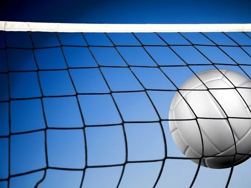 Volleyball Exporter in India | Nexus Sports India