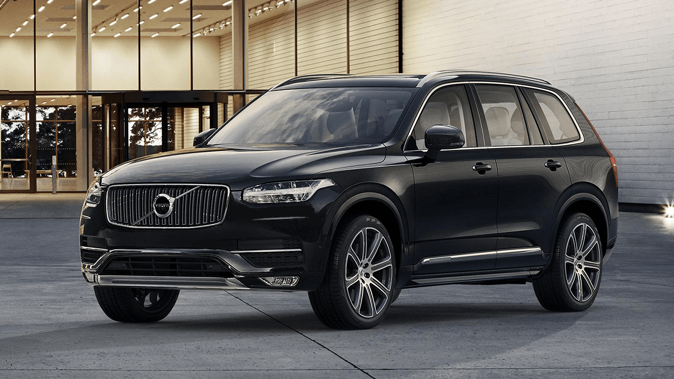 Volvo | Most Popular Volvo Cars