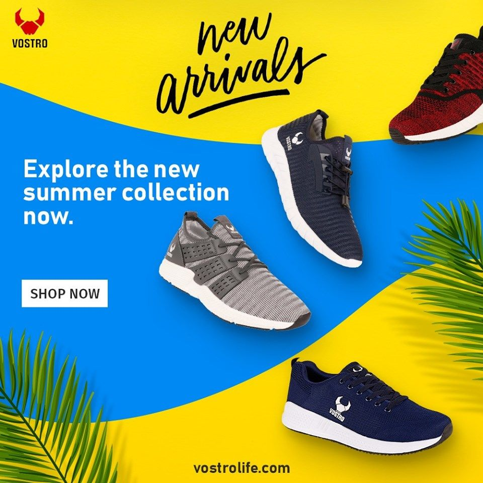 Mens Summer Shoes ~ Buy Vostro Shoes online