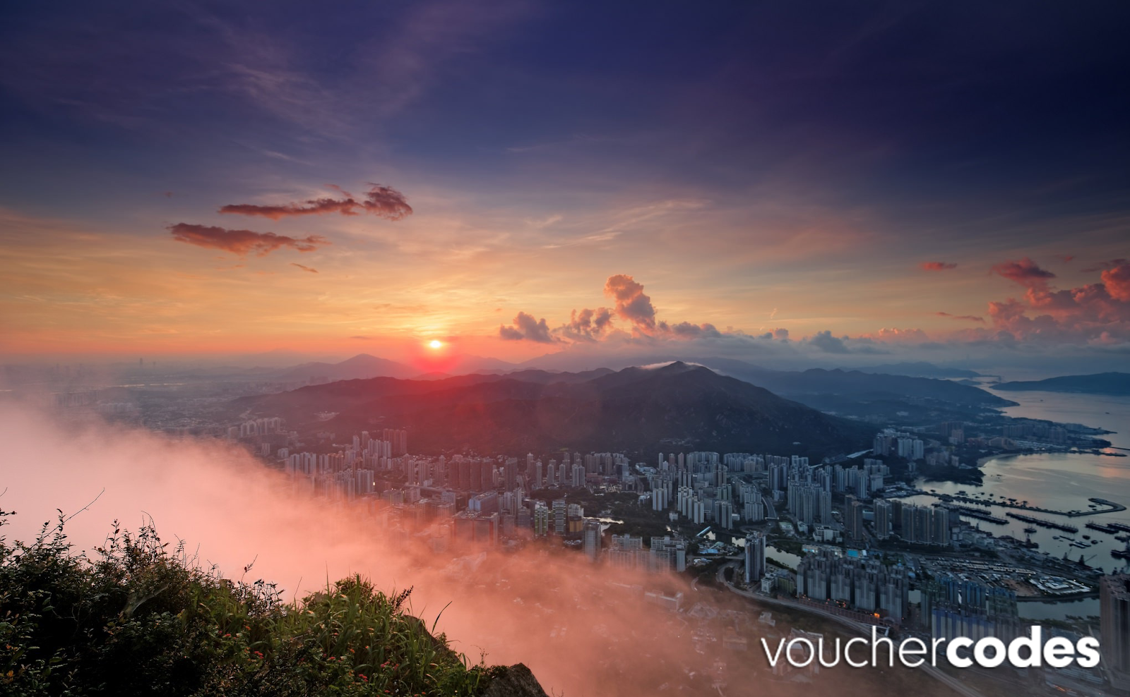 Voucher Codes Hong Kong: 4 Tranquil Places in Hong Kong that Offer Peace amidst Urban Chaos