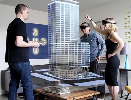 Virtual Reality Development Company, VR App Development Services