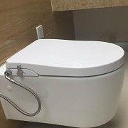 Bidet Toilet Seat Water Warming Systems