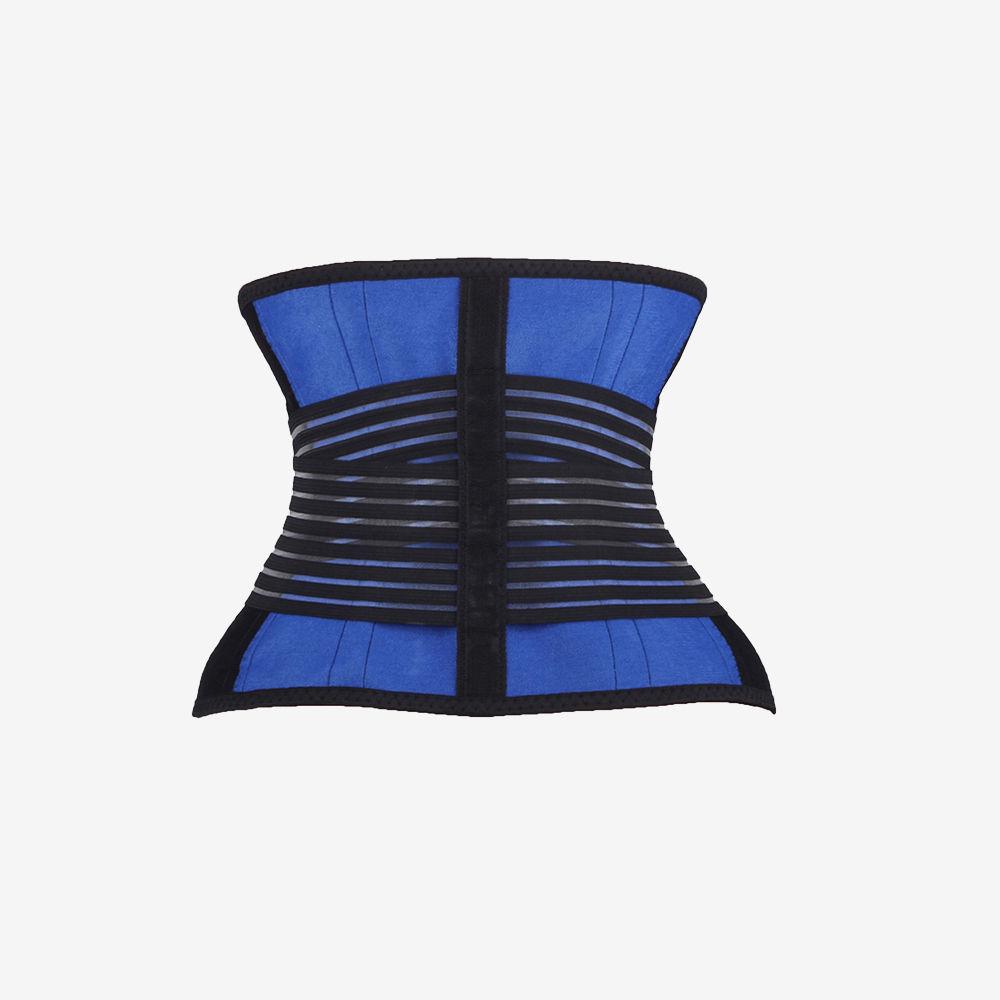 Waist Breathable Bandage Elastic Support Wrap Belt   Sayfutclothing