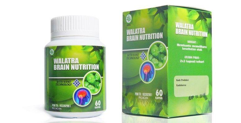 Vitamin Penambah Daya Ingat Dan Konsentrasi TERBAIK