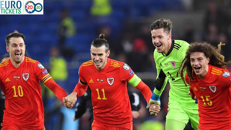 Wales Vs Switzerland Tickets