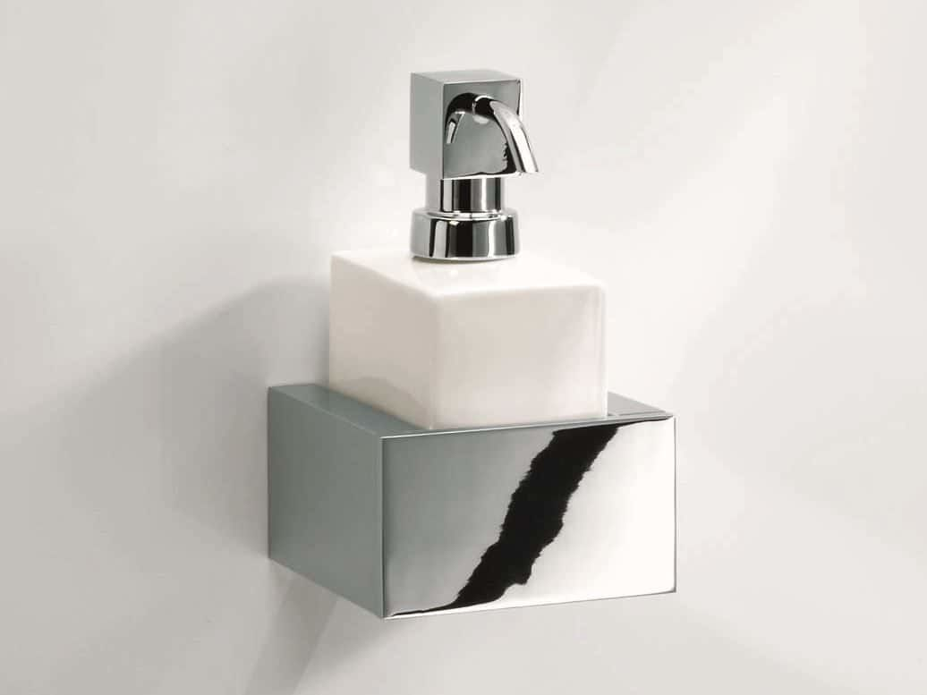 Foam Soap Dispensers Make Us a bit more Green