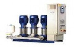 Sgr India Engineering Co. - Manufacturer of Pressure Booster Pumps