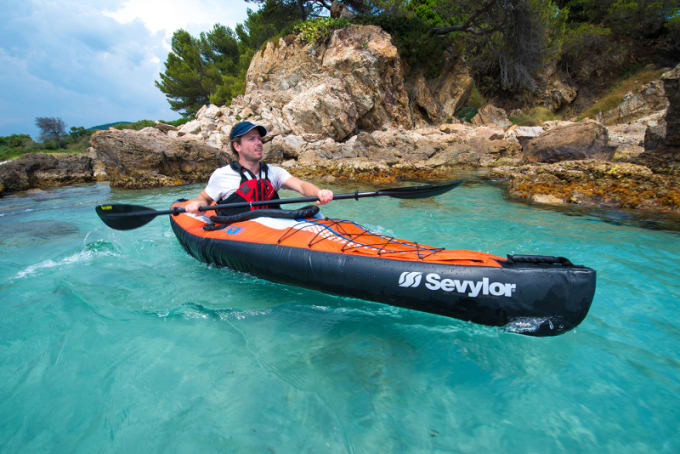 How to Choose a Very Good Kayak Seat