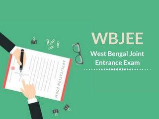 WBJEE 2019 - Application Form, Syllabus, Eligibility, Exam Date, Pattern